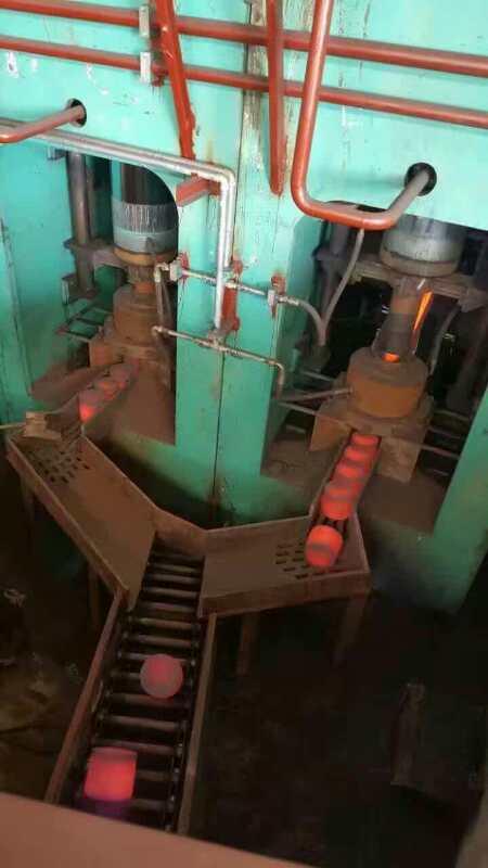 315吨热压机