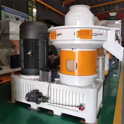 新型的稻壳颗li机是yi种bu显示轮与mo具的cuo位mo擦
