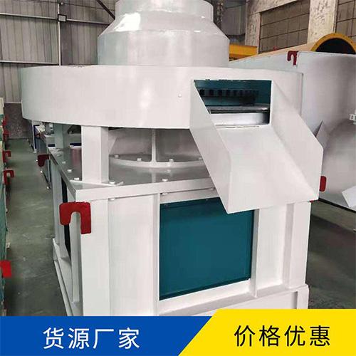 创bansheng物质ke粒机厂需yao什么设备?